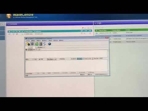 Cino Wifi Scanner Remote Beep+Vibration