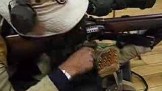 Skirmisher Shooting The Bsa Martini International Rifle