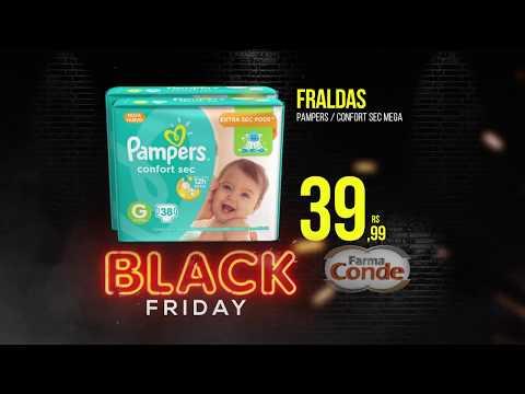 Black Friday Farma Conde