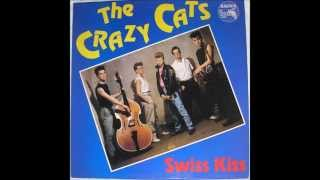 The Crazy Cats - Miss Betty