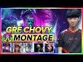 Griffin Chovy Montage  | 그리핀 쵸비 솔로랭크 매드무비