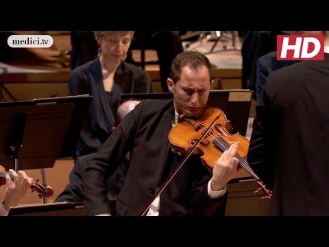 Antoine Tamestit - Viola Concerto - Widmann