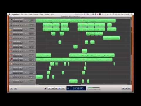 Garageband Symphony Orchestra Jam Pack 'Composition + Vocal'
