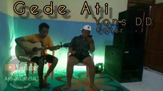 Gede Ati Yons DD By Cover Akustik