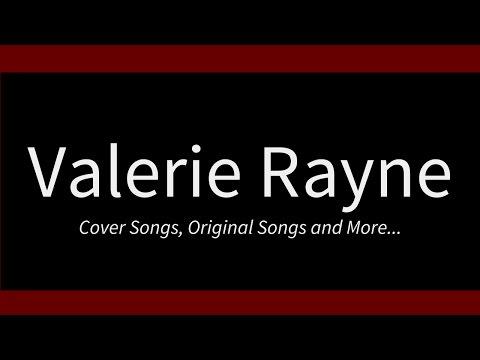 Valerie Rayne & Kaeidyn Karaoke  - Just Give Me a Reason