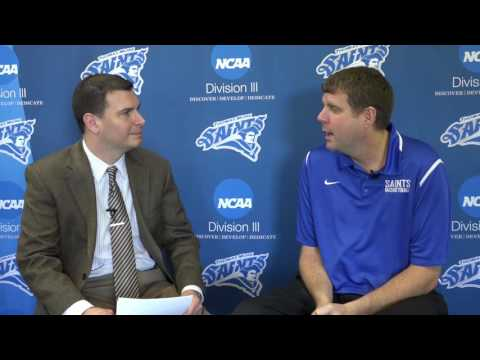 Interview with Thomas More's Drew Cooper
