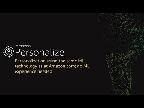 Amazon AI Conclave 2019 - Delight Your Customers with Deep Learning Personalized Recommendations