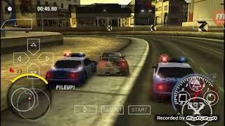 game psp car ok