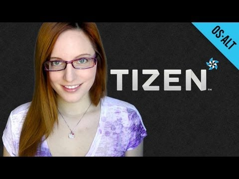 Tizen : The Android Killer? - Mobile OS Showdown