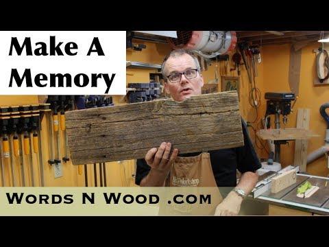 100 YEAR OLD barnboard shelf  (WnW #105)