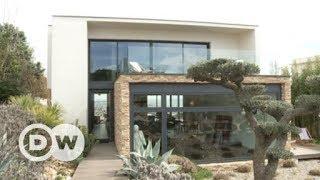 Maison B: Modernes Wohnen am Mittelmeer | DW Deutsch