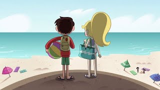 Star vs the forces of evil (S04E16A) - Beach Day - (legendado) - parte 1