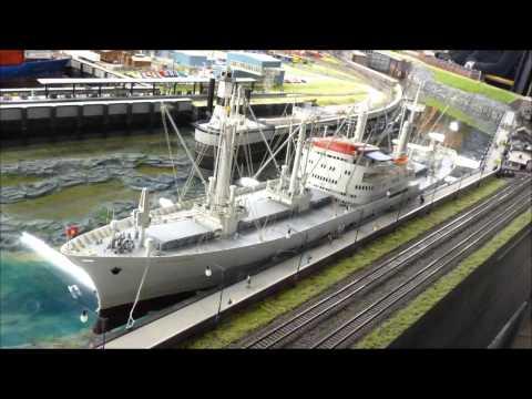 HO scale trainmania of  German, Norwegian, Swedish, Danish, Austrian , Swiss and USA trains