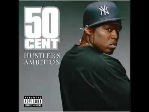 50 CENT-Hustlers Ambition