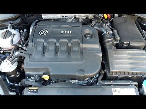 MotorSound: VW Golf 7 2 0 TDI CRBC 150 PS