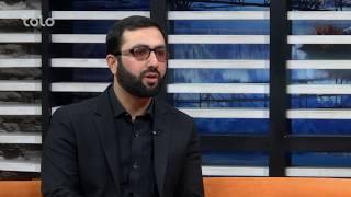 بامداد خوش - کلید نور - صحبت های محمد اصغر وکیلی پوپلزی در مورد نهی از رهبانیت و ترک ازدواج