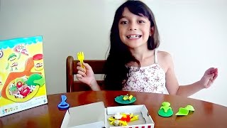 Massinha PlayDoh Festa da Pizza (PlayDoh Pizza Party)