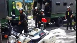 Biểu tình tại Việt Nam và khắp nơi phản đối Luật Đặc khu - Video: Ngô Thanh Nam