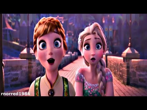 Frozen: Your Friendship Is The Best Present Ever