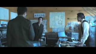 A Dangerous Man 2009 Trailer HD