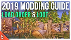 Fix 90% of Mod Conflicts EASILY | LOOT Mod Organizer 2 Skyrim SE Guide