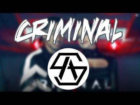 CRIMINAL (Perreo Cumbiero) - Sebas Alizzi Ft Dj Luc14no Antileo