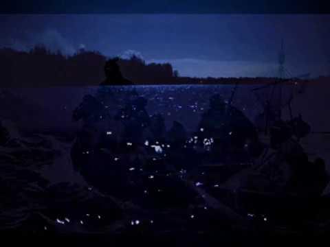 Vikings -  Song of the Sea - Relaxing Sleep