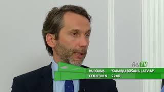 """Diskusiju raidījums """"Kaimiņu būšana Latvijā"""" - 17.08. plkst. 22:00"""