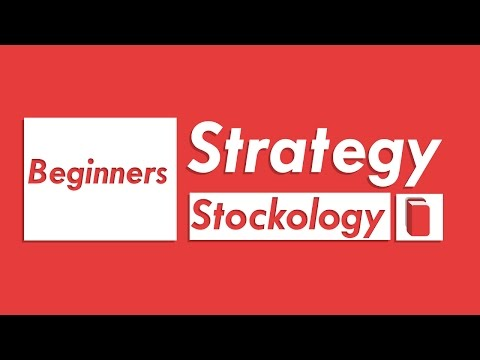 Stock Investment Strategy: Profit Investing