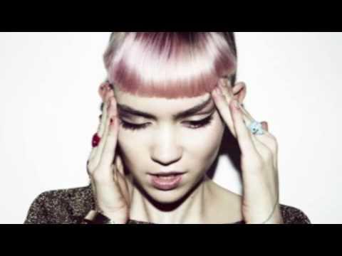 Grimes Oblivion (Baardsen Remix)