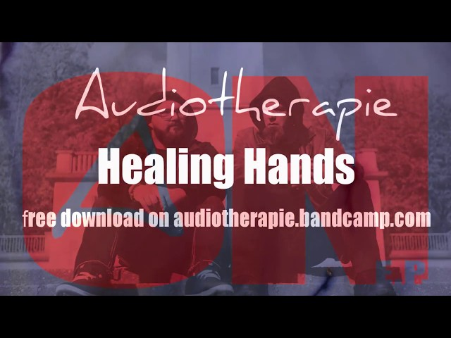Audiotherapie - 03 Healing Hands