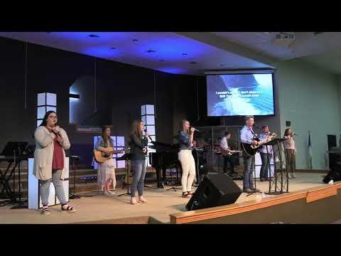 West Mobile Baptist Church Live Stream