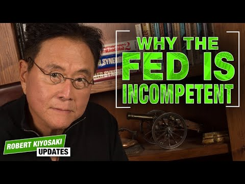 The Economy is DYING – Robert Kiyosaki Quarantine Updates