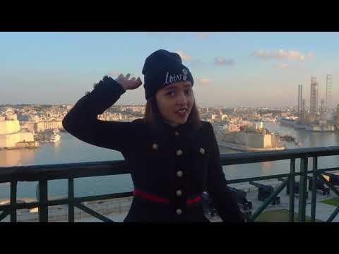 [My Solo Travel Journal] Weekend in Malta