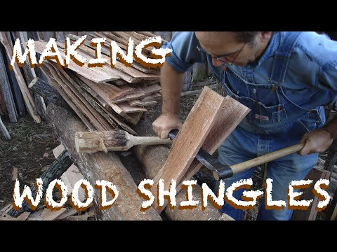 making-old-fashioned-wood-shingles---the-fhc-show,-ep-19