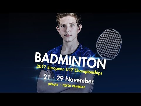 Group Stage (Day 2, Session 2) - 2017 European U17 Team Championships