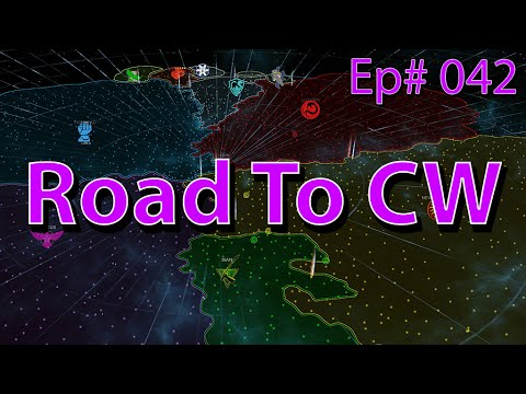 """MWO - F2P: Road To CW - Ep 042 """"Siding With The Lyran Commonwealth"""""""