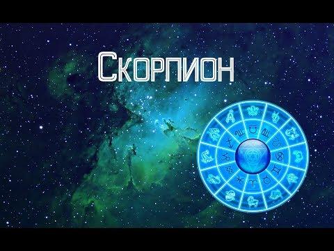 Гороскоп на неделю с 3 по 9 сентября 2018 года Скорпион