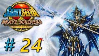 Let´s Play Saint Seiya Brave Soldiers Part 24 (German/Deutsch) - Poseidons Ende