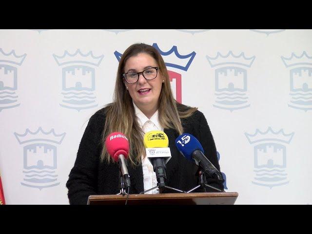 Rueda Junta de Gobierno Local (04-02-2019)