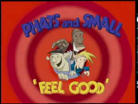 Phats & Small - Feel Good (Disco Mutant Edit) [Official Music Video]