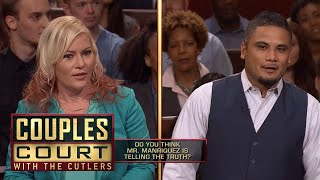 A Lawsuit For Cheating Turns Into a Marriage Proposal (Full Episode)   Couples Court