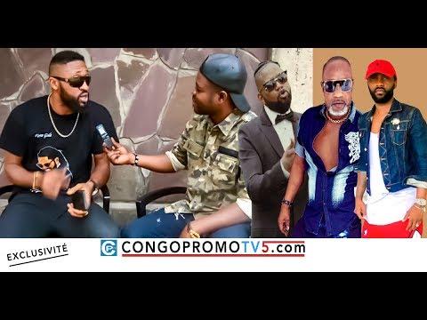 FERRE GOLA | BOYOKA MAKAMBU YA SOMO PONA FALLY ,KOFFI NA VERRASON | TRESOR KONGO FACE À YVES IPAN...