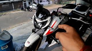 Latest Price List of all TVS Bikes and Scooters