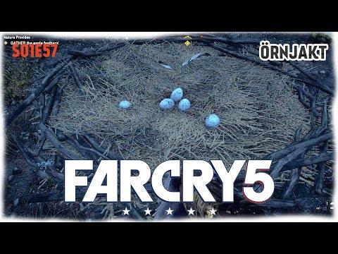 ÖRNJAKT | Far Cry 5 | S01E57 thumbnail
