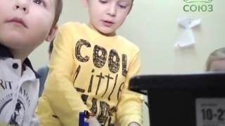 Вильнюс: православный урок робототехники