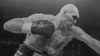 Top Hardest Punchers In Boxing Ever