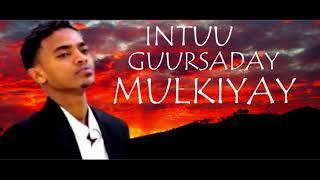 Cabdi Yare | Hodan - New Somali Music 2018 (Official lyric video )