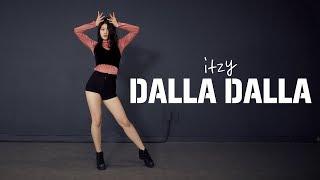 ITZY - 달라달라 DALLA DALLA | 커버댄스 Dance Cover / Cover by 혜림 HyeRim (Mirror Mode)