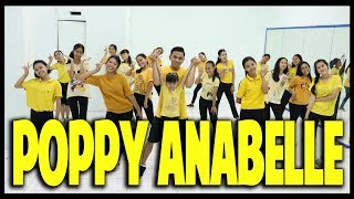 Download GOYANG POPPY ANABELLE - Choreography BY DIEGO TAKUPAZ